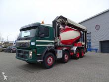 camion Volvo FM13