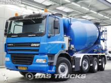 camión hormigón cuba / Mezclador Ginaf