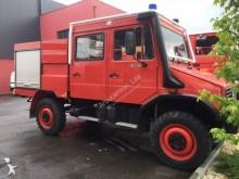 Mercedes Unimog U-100L truck