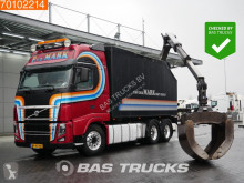 Volvo FH16 600