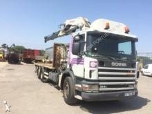 camión Scania L 124L360
