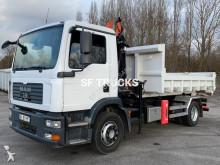 грузовик мультилифт б/у