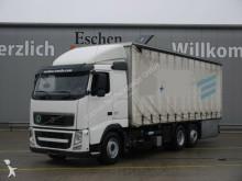 camión Volvo FH 400, 6x2, nachl. Lift, Schiebeplane, Luft