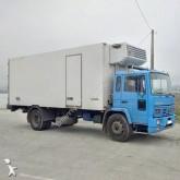 Volvo refrigerated truck