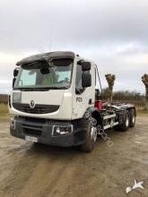camion Renault Premium Lander 430.26