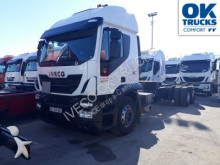 Iveco Stralis AT440S42T/P (Klima Luftfed. ZV) truck