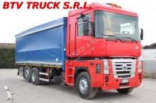 camion Renault Magnum MAGNUM 480 MOTRICE CENTINATA 3 ASSI