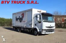 camion Renault Midlum MIDLUM 220 DXI CENTINATA 2 ASSI EURO 5