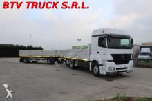camion Mercedes Axor AXOR 25 43 CASS. FISSO 3 ASSI EURO 5