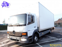 camion Mercedes Atego 923