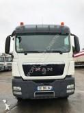 camion MAN TGS 32.400 TM