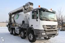 Mercedes Actros 3241 truck