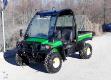 ciężarówka John Deere GATOR - HPX 4X4