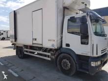 3 Camión frigorífico multi temperatura Iveco Eurocargo 180E28 18.000 2008 568 00