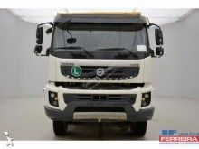 Volvo FMX 400 truck