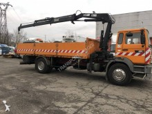 Renault Gamme G 230 truck