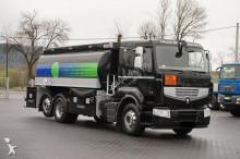 vrachtwagen Renault PREMIUM / 460.26 / AUTOCYSTERNA DO PALIW