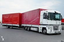 Renault MAGNUM / 460 / EURO 5 / ZESTAW 120 M3 / MANUAL truck