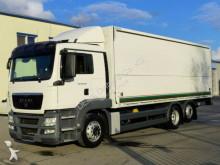 MAN TGS 26.440*Euro 5*Retarder*Lift*LBW*TÜV*Klima* truck