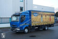 vrachtwagen Renault Midlum 270.13 EEV L-Haus Thermoplane LBW AHK