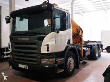 camión Scania P 340
