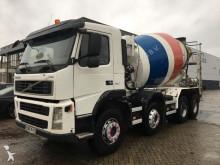 vrachtwagen Volvo FM 360