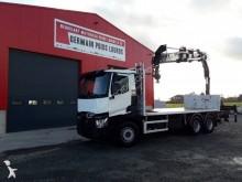 Renault Gamme C 460.26 DTI 11