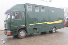 tweedehands vrachtwagen veewagen