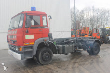DAF 1700 Turbo AS 95 Haakarm Vrachtwagen truck