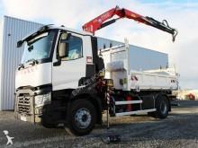 vrachtwagen Renault Gamme C 380.19 DTI 11