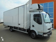 camião frigorífico multi temperatura Renault