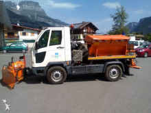 Multicar truck