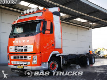 Volvo chassis truck