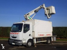 Renault Midlum 180.12 truck
