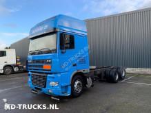 camião chassis DAF