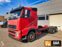 vrachtwagen Volvo FH13