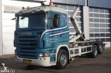 altro autocarro Scania