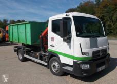 camion multiplu Renault