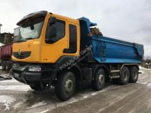 camion benă pt. lucrări publice Renault