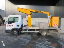 vrachtwagen Nissan Cabstar 35.11 (11 m )
