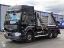 camion Renault Premium 450*Euro 4*Klima*6x2*Schalter*