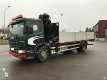vrachtwagen Scania P94.230 - SOON EXPECTED - 4X2 MANUAL FULL STEEL