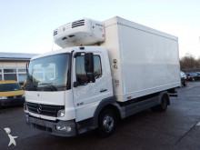 camion Mercedes Atego 816 Thermo King MD-200 - LBW