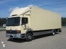 camião frigorífico multi temperatura Mercedes