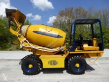 camião betão betoneira / Misturador Fiori