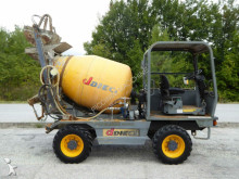 camion calcestruzzo rotore / Mescolatore Dieci