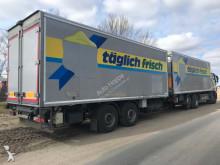 Carrier ZABUDOWA Kontener i przyczepa Chlodnia truck