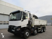 vrachtwagen Renault Gamme C 480.32 DTI 13