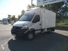 Camión frigorífico Renault Mascott 160.65