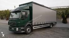 vrachtwagen Schuifzeilen Volvo